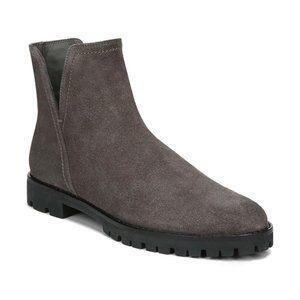 Vince Jacee Weatherproof Ankle Boots Women Gray